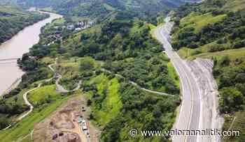 Se entregaron primeros 5,2 kilómetros de proyecto Pacífico 1 en Antioquia - valoraanalitik.com
