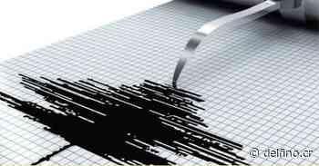 Sismo con epicentro en el Océano Pacífico sacude Costa Rica; no hay peligro de tsunami - Delfino.cr