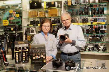 Foto-Kleinfelder in Lohr schließt Ende Juli - Main-Echo