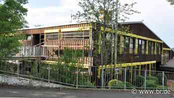 Neue Montessori-Schule startet im September in Lohr am Main - BR24
