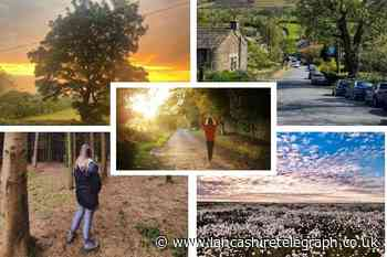 Lancashire's most 'Instagrammable' walking routes