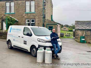 Pendle: Modern Milkman completes latest funding round