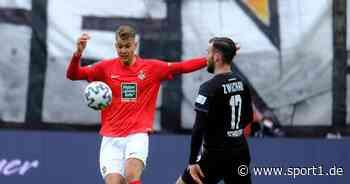 1. FC Kaiserslautern: Innenverteidiger Marvin Senger wird erneut ausgeliehen - SPORT1