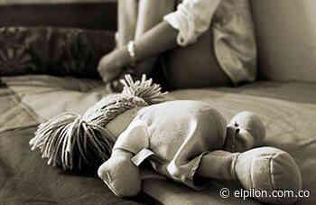 Lo acusaron de abusar sexualmente de una niña en El Copey - ElPilón.com.co