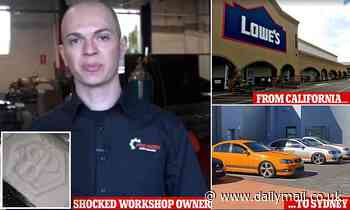 AN0M, Anom, Operation Ironside, Trojan Shield: Sydney car workshop unknowingly dragged into case