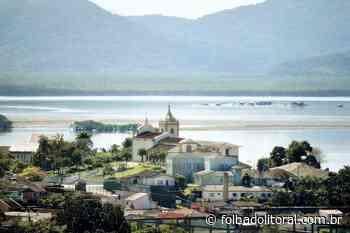 Próximo Município de Antonina registra a temperatura mais gelada do ano no litoral - Folha do Litoral News