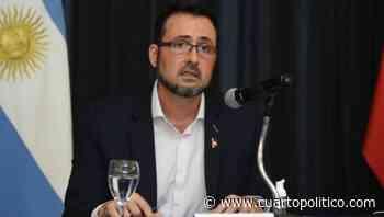 El lunes vuelven las clases presenciales a algunas localidades de Chacabuco - Cuarto Político