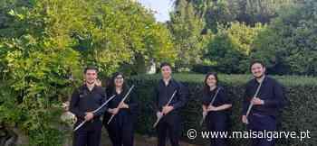 Ciclo Concertos Albufeira´21 | Quinteto de Flautas-Boliqueime - Mais Algarve