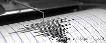 Guatemala: fort séisme de magnitude 5,7 dans le centre et sud du pays