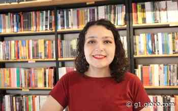 Advogada goiana se torna a primeira trans a presidir uma comissão da OAB-GO - G1