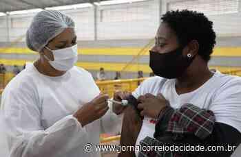 Congonhas: começa hoje a vacinação de professores contra a Covid-19 | Correio Online - Jornal Correio da Cidade