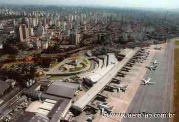 ANAC amplia flexibilização da regra do uso de slots em Congonhas e outros aeroportos - Aeroflap