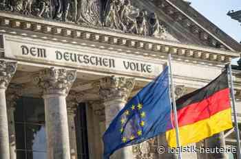 CSR: Deutscher Bundestag beschließt Lieferkettengesetz - Supply Chain Management (SCM), Politik   News   LOGISTIK HEUTE - Das deutsche Logistikmagazin - Logistik Heute