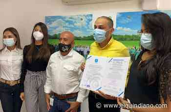 Empresas Públicas de Armenia es certificada bajo estándares de calidad internacionales - El Quindiano S.A.S.