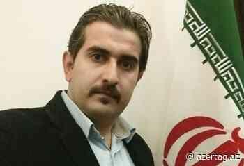 """Periodista iraní:""""La negativa de Armenia a proporcionar mapas de los territorios minados es un crimen contra la humanidad"""" - AZERTAC Espanol"""