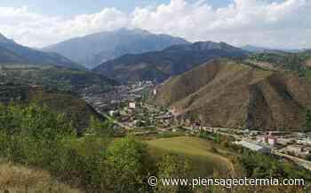 Expertos discuten perspectivas geotérmicas en Armenia - PiensaGeotermia