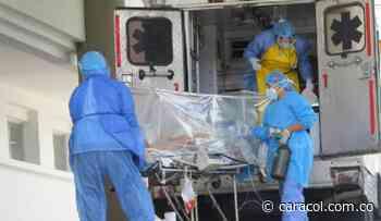 Cada vez mueren más jóvenes por COVID-19 en Armenia: secretaria de salud - Caracol Radio