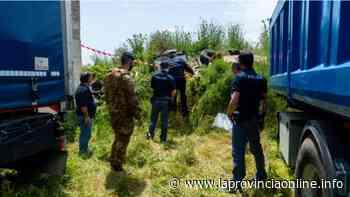 Terra dei Fuochi, 'Action day' a Casoria e Marcianise - laProvinciaOnline.info