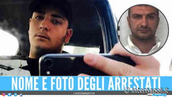 Antimo ucciso a Casoria per errore, catturati in due: uno di loro già sfuggito a un agguato - Internapoli