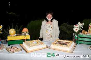 La Chiesa di Noci in festa per la Consacrazione verginale di Liana Zambonin - NOCI24.it