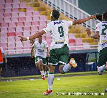 Uberlândia ganha do Rio Branco e mantém os 100% na Série D - Futebol Interior - Futebolinterior