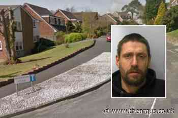 Hastings dangerous driver Daniel Berry jailed over police chase