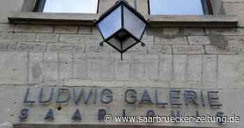 Besuch der Ludwig Galerie Saarlouis ohne Termin und Test wieder möglich - Saarbrücker Zeitung
