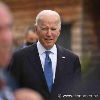 President Joe Biden landt vanavond in Brussel: dit is zijn programma de komende dagen