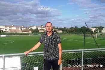 Football : Cognac a officialisé l'arrivée de Thierry Sardo au poste d'entraîneur - Sud Ouest