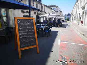 Conseil municipal de Cognac : prise de bec autour de la tarification des terrasses - Sud Ouest