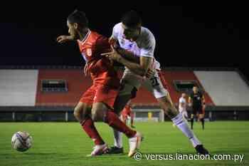 Atractivo empate entre el 3 de Febrero y San Lorenzo en Ciudad del Este - Versus
