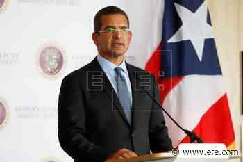 Pierluisi anuncia 9,6 millones para carretera PR-203 en San Lorenzo y Gurabo - EFE - Noticias