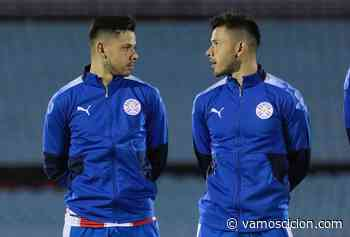 Los Romero convocados para la Copa América - Vamos Ciclón