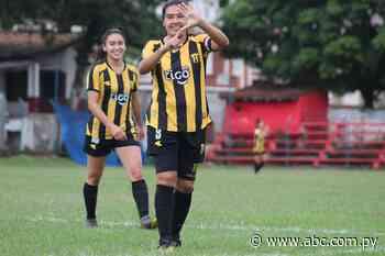 Guaraní se quedó con el triunfo ante el Sportivo San Lorenzo - Fútbol - ABC Color