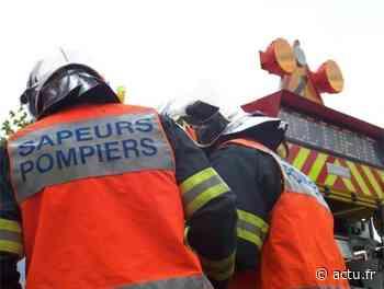 Six blessés dans un carambolage à la sortie de St-Malo et un blessé sur la route à Miniac - actu.fr