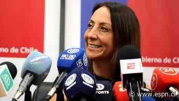 """Pérez, ministra del Deporte: """"No es el momento para el retorno del público a los estadios"""" - ESPN"""