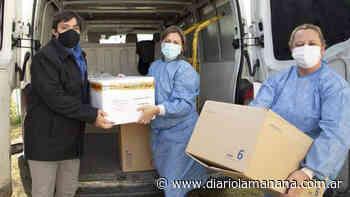Daireaux en Fase 3 anunció el retorno de las clases presenciales - Diario La Mañana - Diario La Mañana