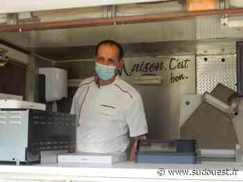 Saint-Priest-les-Fougères : une nouvelle pizzeria ambulante - Sud Ouest