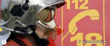 Saint-Priest-en-Jarez : un trentenaire polytraumatisé après une chute du 3e étage - La Pause Info