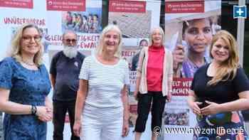 """Welttag gegen Kinderarbeit in Delmenhorst: """"Terre des hommes""""-Gruppe spricht mit Politikerinnen über Lösungen - Nordwest-Zeitung"""