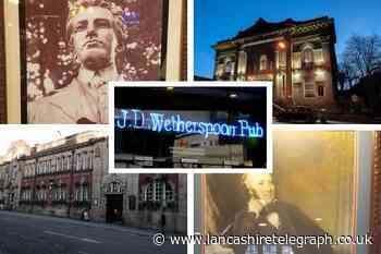 How East Lancashire Wetherspoons got their names