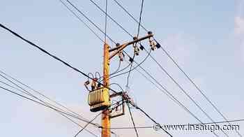 UPDATE: Thousands of Brampton residents lose power - insauga.com