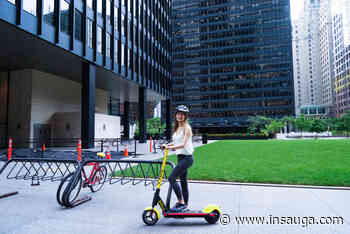 New pilot project would soon see e-scooters zipping around Brampton - insauga.com