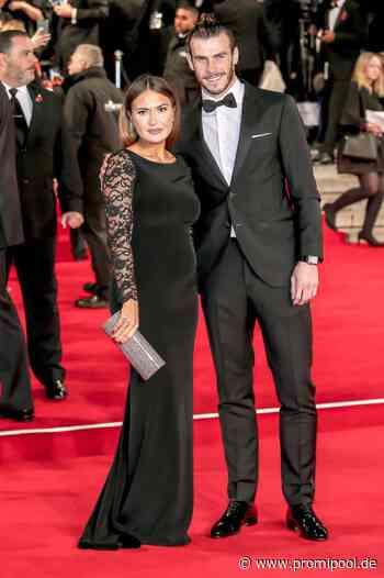 Gareth Bale Frau und Kinder: Das ist seine süße Familie - PROMIPOOL