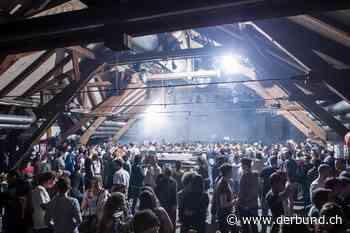 Reaktionen zum geplanten Öffnungsschritt – Hoffnungsschimmer für das Berner Nachtleben - Der Bund