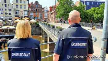 Lüneburg legt Regeln für das Nachtleben im Wasserviertel fest - Uelzener Presse