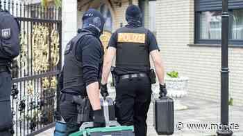 Fünf Haftbefehle bei Razzien in Chemnitz und Limbach-Oberfrohna vollstreckt   MDR.DE - MDR