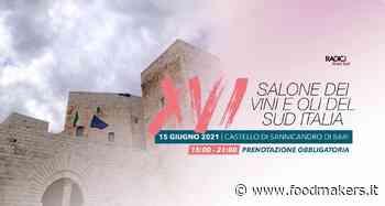 XVI edizione di Radici del Sud a Sannicandro di Bari - Food Makers - Food Makers