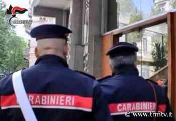 Sannicandro di Bari, maltratta e rapina i genitori per avere soldi per droga: arrestato 34enne - trmtv - TRM Radiotelevisione del Mezzogiorno