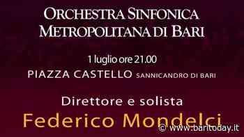 Concerto dell'Orchestra sinfonica metropolitana a Sannicandro di Bari - BariToday